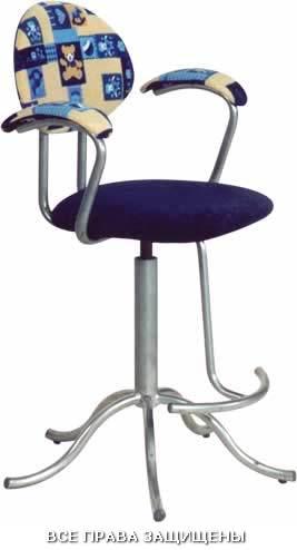 Купить стул для компьютера детский 6