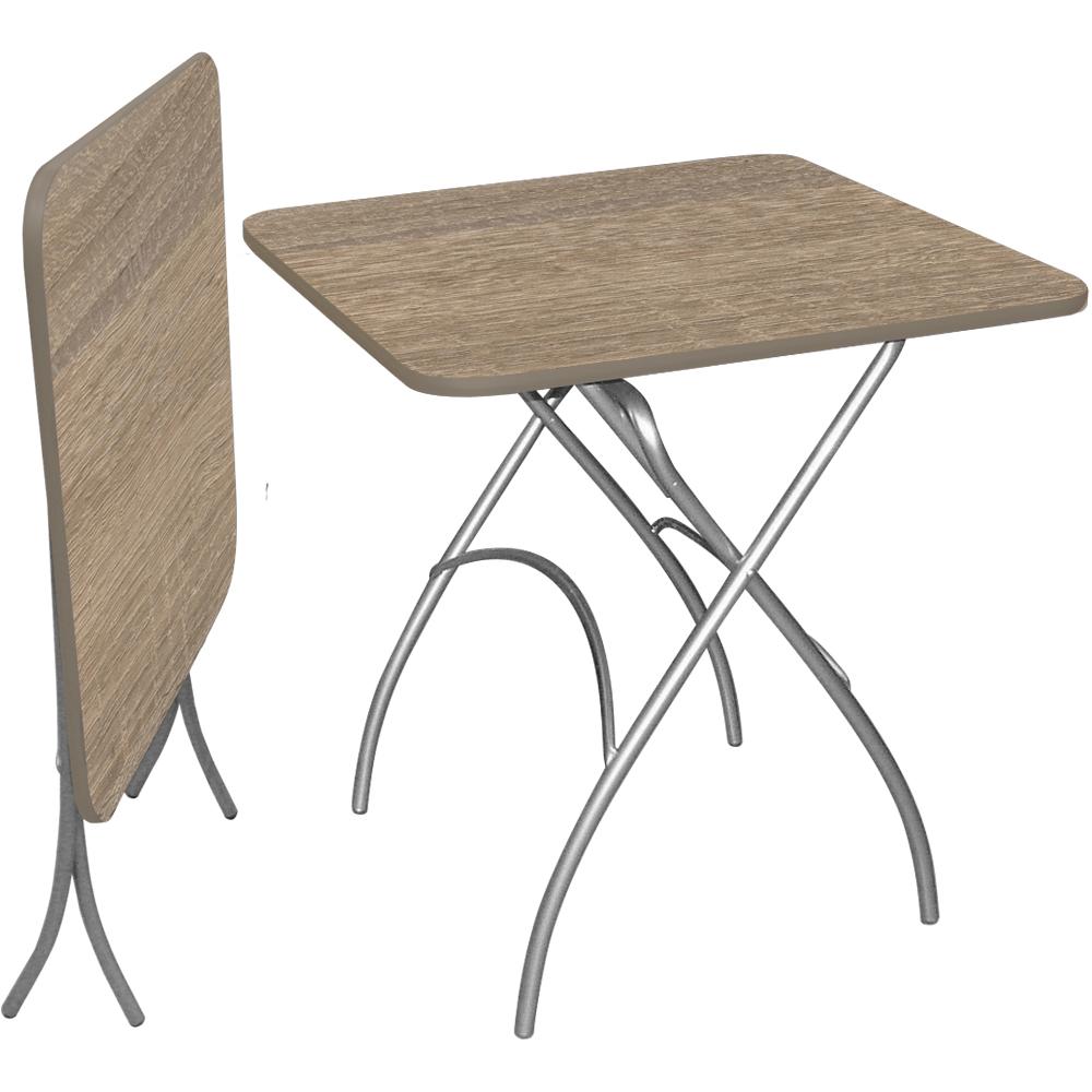 Маленький складной столик