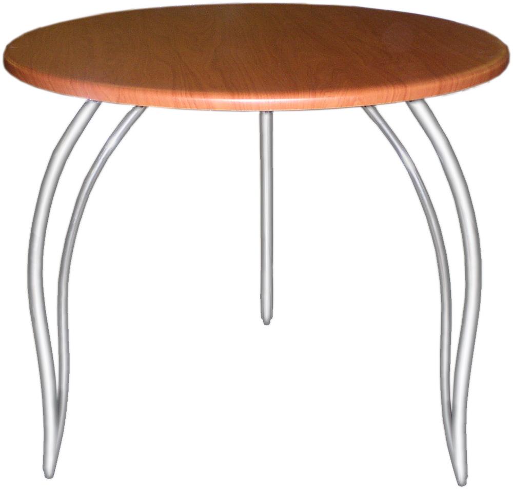 Стол кухонный  круглый, дешевые кухонные столы, кухонный стол недорого, купить кухонный стол недорого М141-03