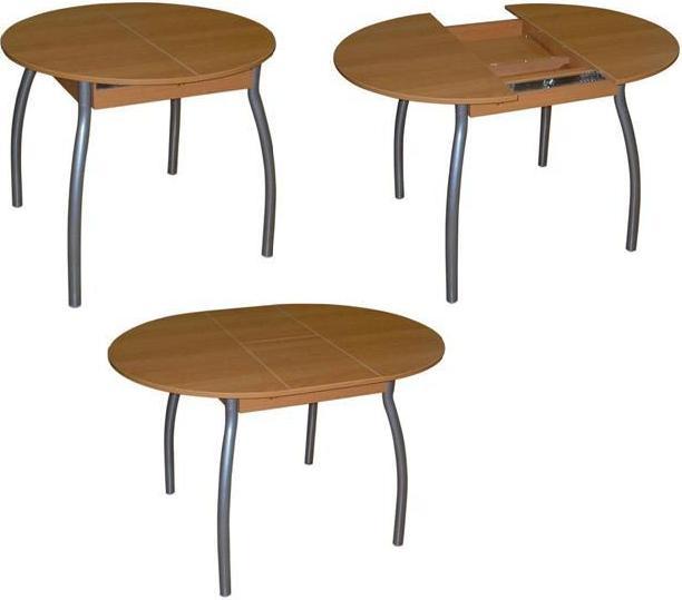 Обеденный стол эконом класса