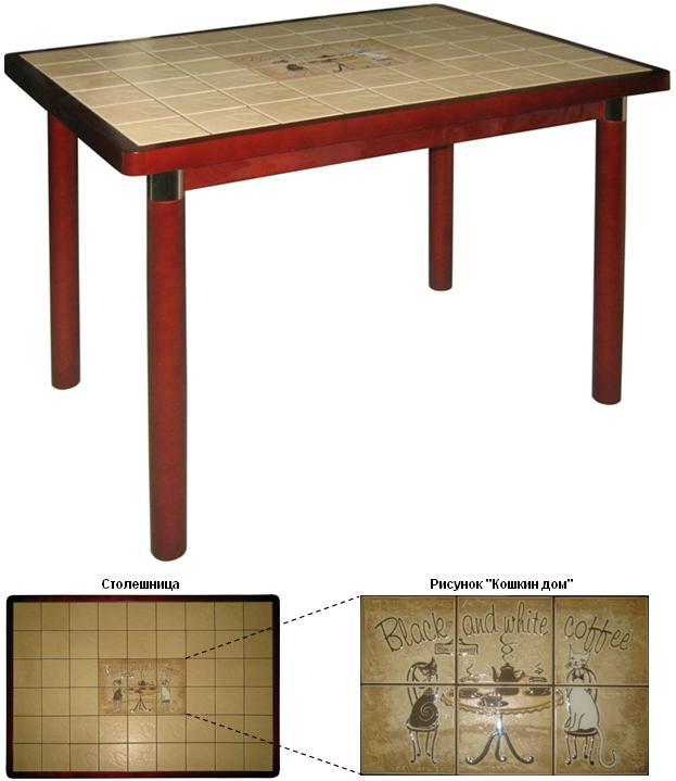 кухонные столы и стулья фото цены кузнецк