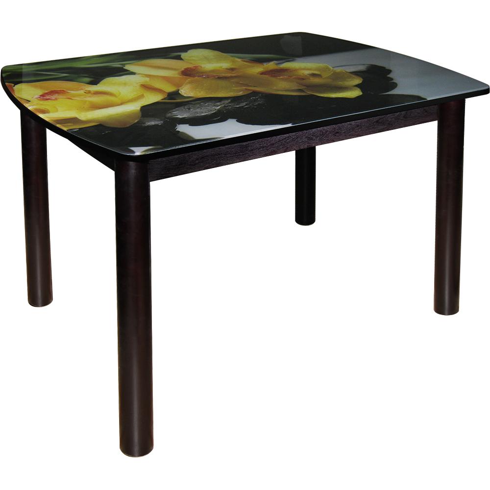 Обеденные стеклянные столы Для любой столовой или помещения кухни обеденный