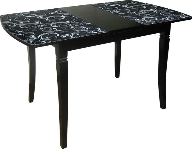 Стол обеденный стеклянный, стеклянные столы