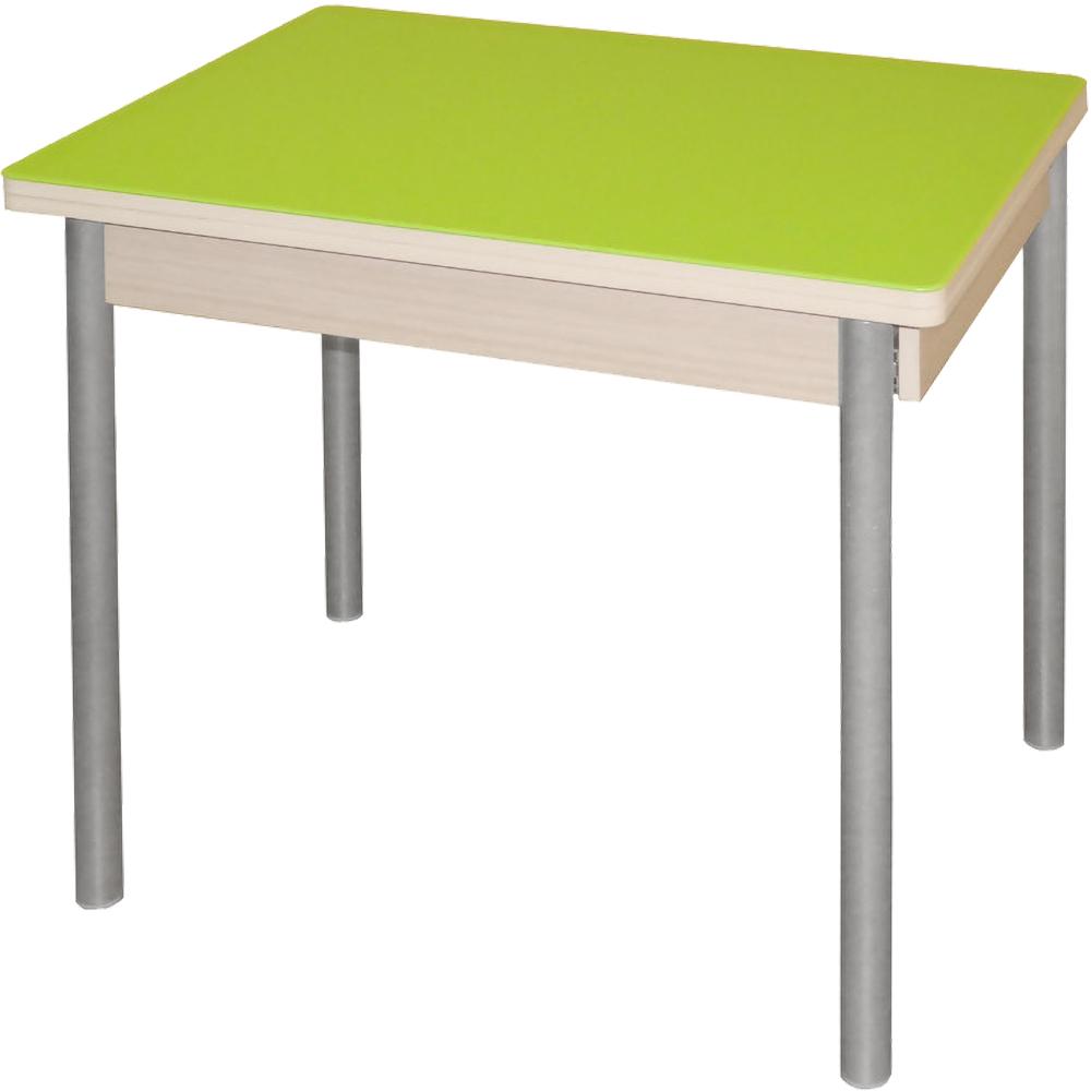 Купить раздвижной стол со стеклом