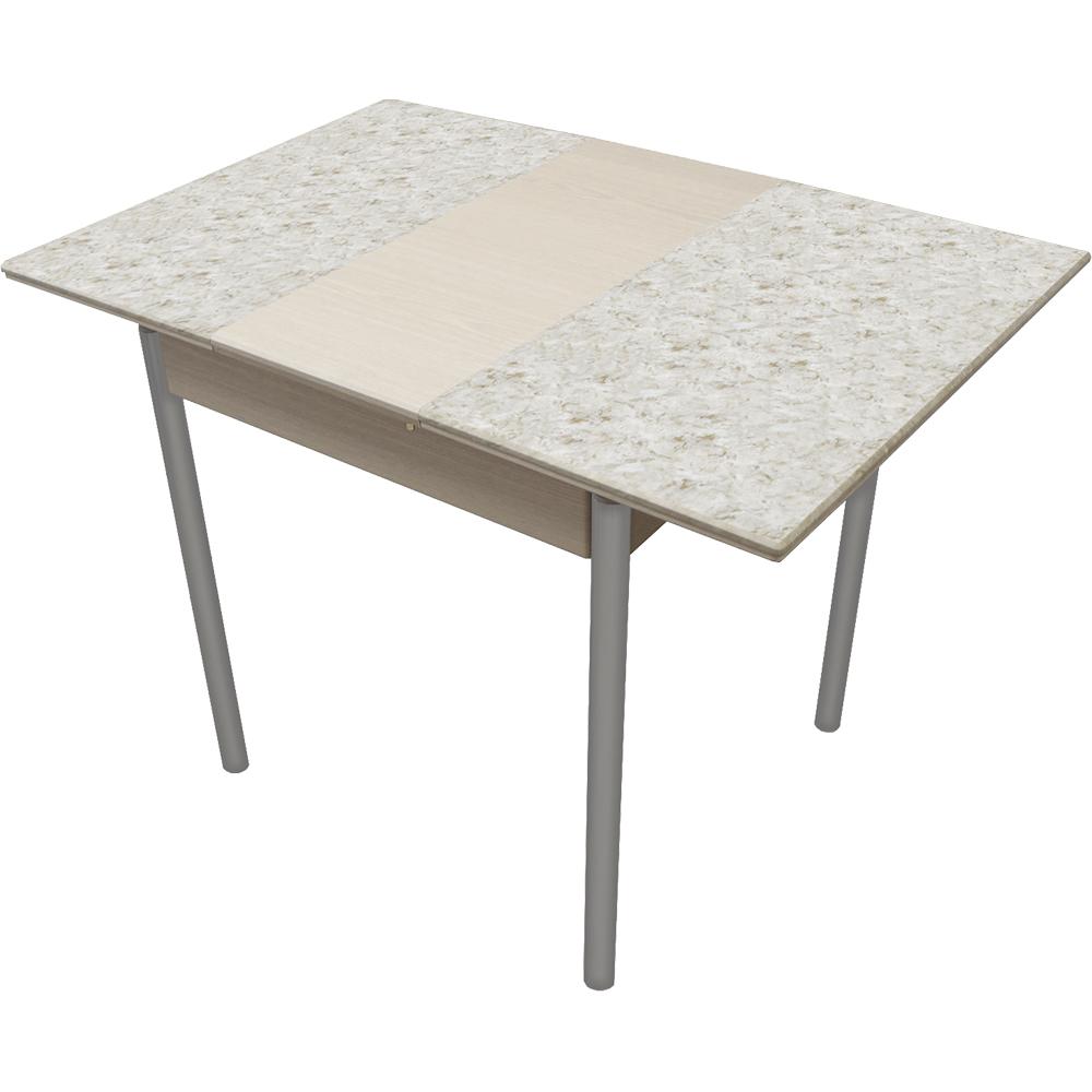 Обеденный стол М142.87, столешница из искусственного камня