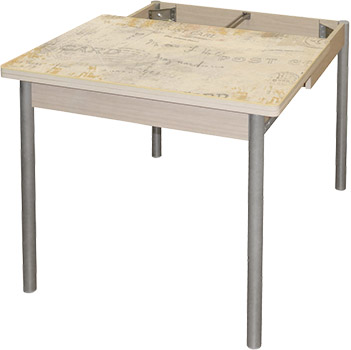 Стол обеденный с фотопечатью М142.90