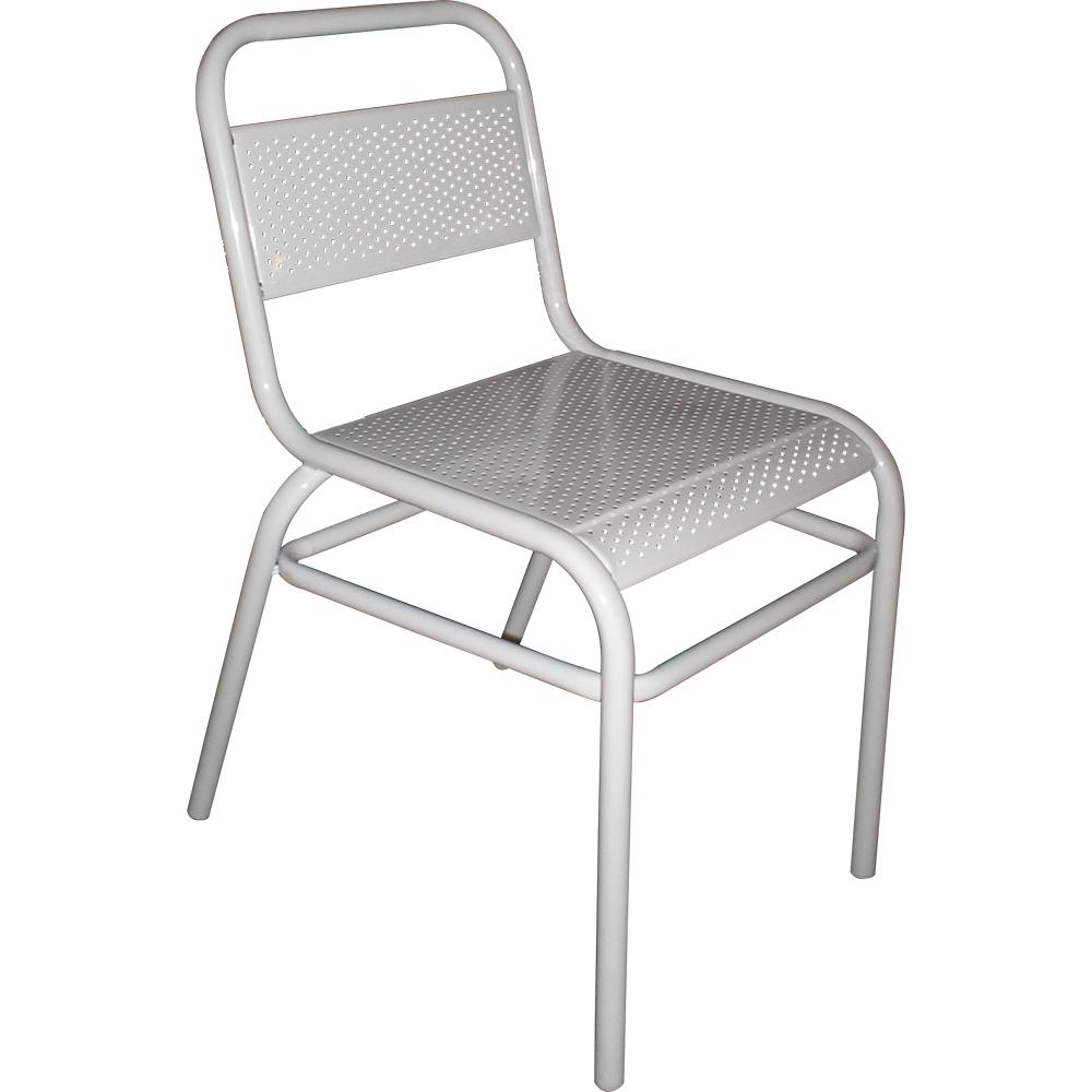 М31-05 металлический стул с перфорацией