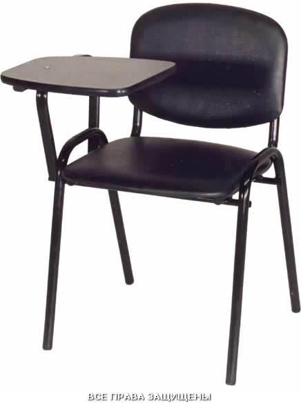 Если вам нужен компактный офисный стул с повышенной комфортностью спинки - С+ станет отличным выбором