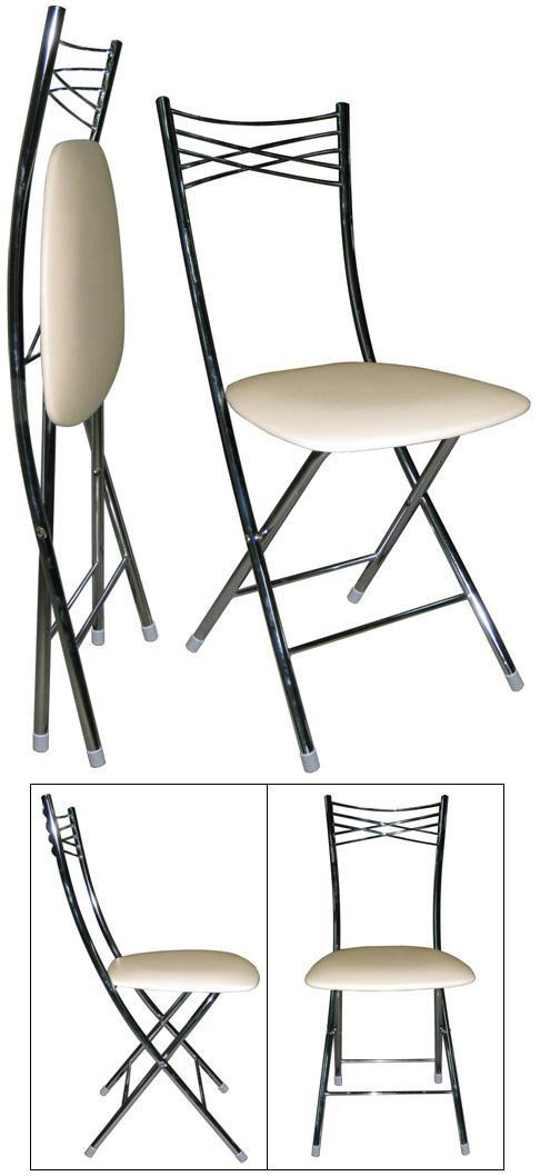 Производство складных стульев