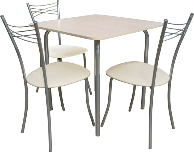 Мебель на металлокаркасе для гостиниц, баров, ресторанов, кафе и кухни