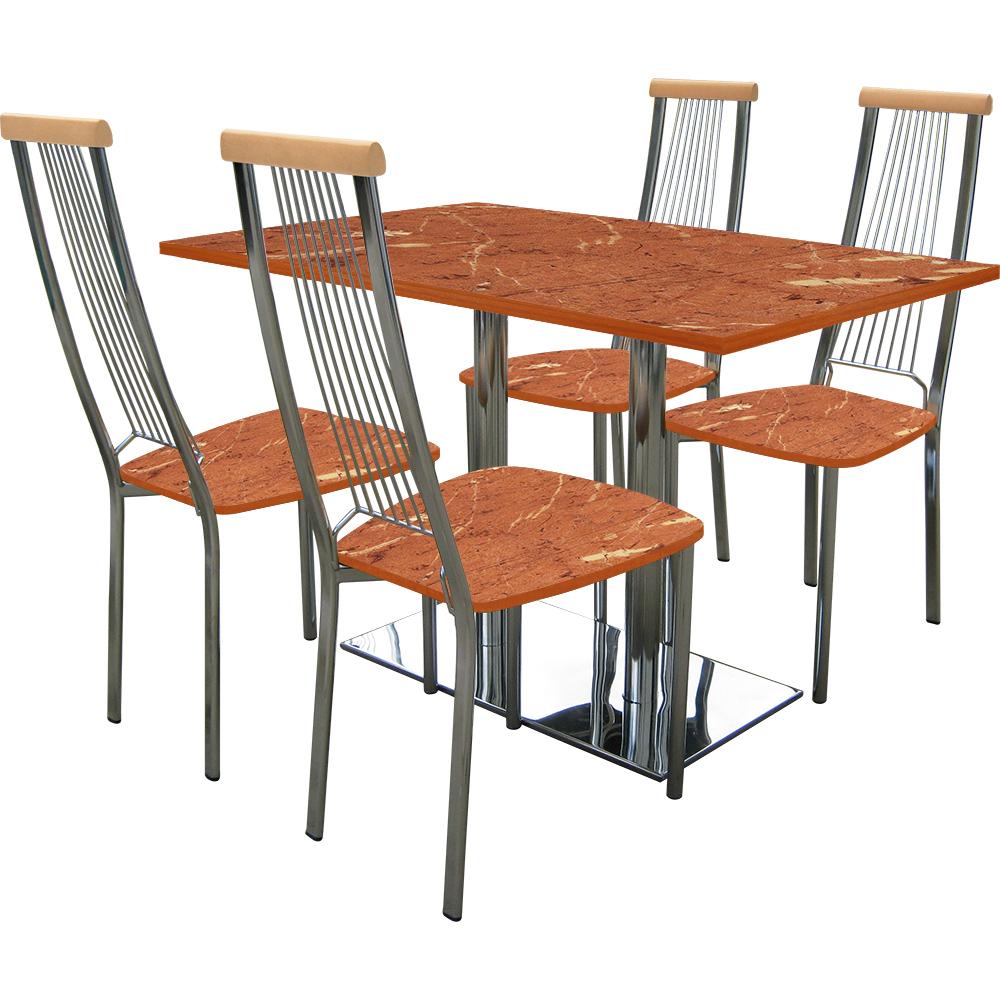 Обеденные столы и стулья для кухни фото и цены воронеж