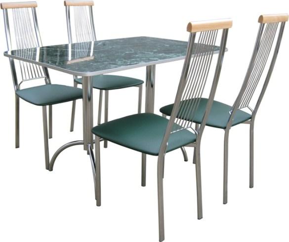 Столы и стулья для летнего кафе