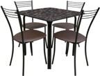 """Столы и стулья для кафе, столовые группы """"Эконом-3"""", куплю столы и стулья для кафе"""