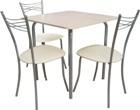 """Обеденные группы для кухни, кухонный стол и стулья, столовые группы, обеденная группа """"Эконом-4"""", обеденные группы цены"""