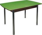 Столовый стол из стекла, столы для кухни из стекла
