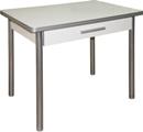 Стол обеденный с ящиком М142.83