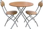 """Складные стулья и столы, стол складной, купить стулья и столы складные, обеденные группы,  """"Складной-1"""""""
