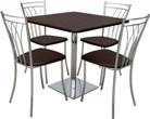 """Обеденная группа """"Премиум-1"""", мебель для кафе и баров, столы и стулья для летнего кафе, куплю столы и стулья для кафе"""