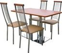 """Обеденная группа """"Премиум-2"""", мебель для кафе и баров, столы и стулья для летнего кафе, куплю столы и стулья для кафе"""