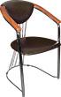 М45 стул для кафе, ресторанов, дома, аналог итальянского
