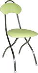 Мягкие складные стулья, складные стулья с мягкой спинкой, кухонные складные стулья, складные стулья СПб, складные стулья недорого М4