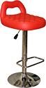 Барный стул со спинкой ET-9192-1
